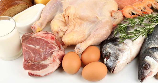 Белковая диета для беременных - примерное меню на каждый день!
