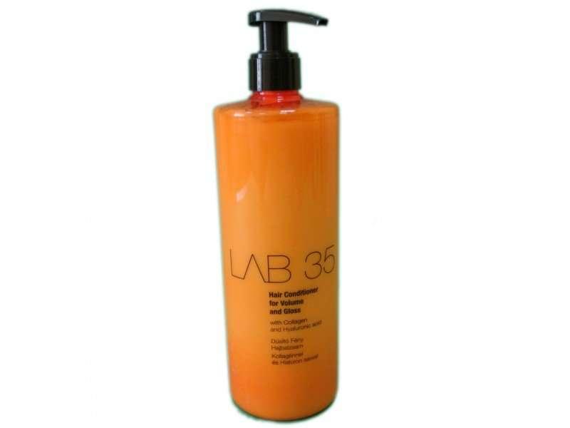 Кондиционер для объема и блеска волос - Kallos Cosmetics Conditioner for Volume and Gloss