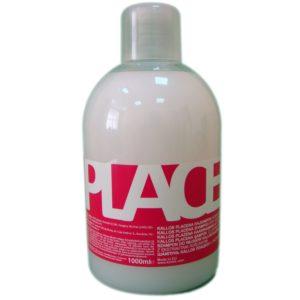 Шампунь Для Волос «Травянной» — Kallos Placenta Shampoo