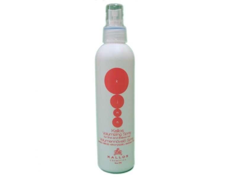 Спрей для объёма волос - Kallos Cosmetics Volumizing Spray