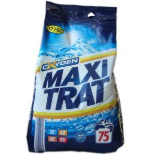 Стиральный Порошок Maxi Trat