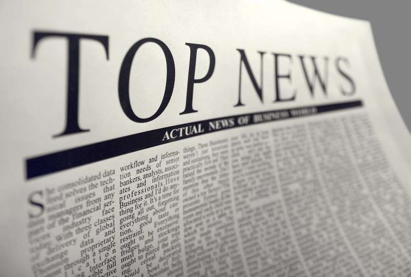 Блог новости политика