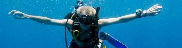 diving koh samui