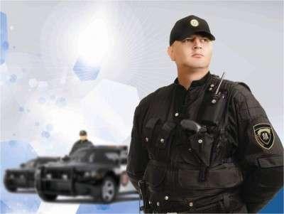 Лучшая охранная фирма