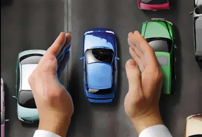 Удобный сервис автостраховки