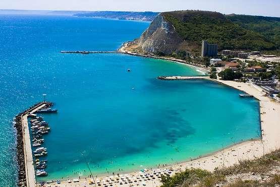 Лучшие курорты украины черное море