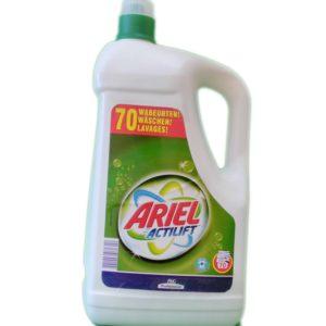 Ariel Actilift Гель для стирки