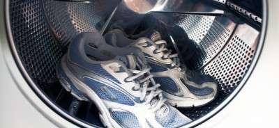 Можно ли стирать обувь в стиральной машине?