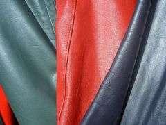 Стирка кожаной одежды