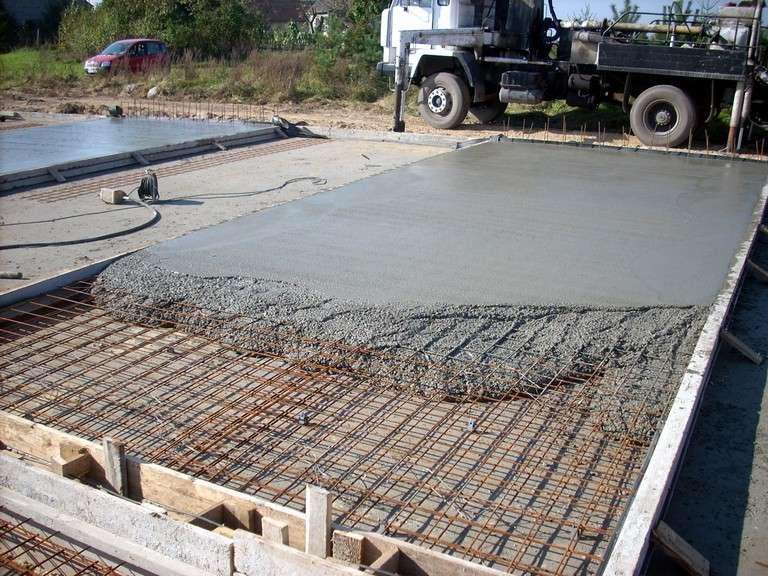 купить бетон высокого качества