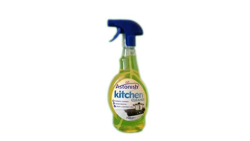 Средство для кухни Astonish Kitchen cleaner