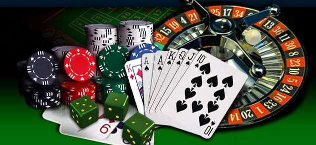 Игровые автоматы вулкан лучшие азартные игры
