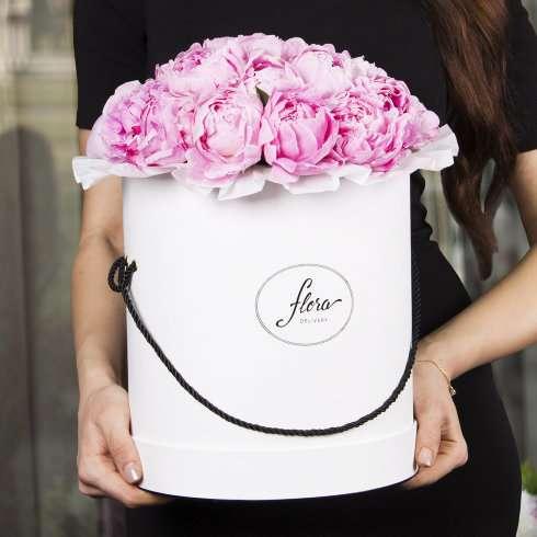 заказать цветы легко