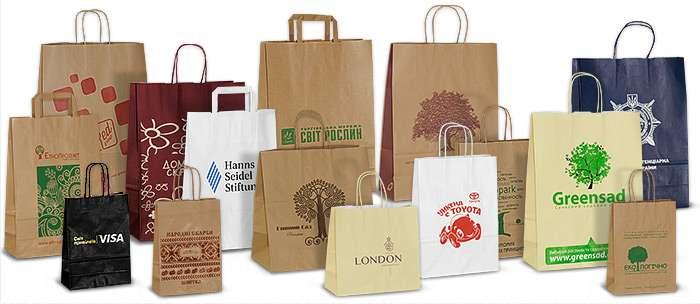 Какие преимущества открывает для бизнеса печать на пакетах?