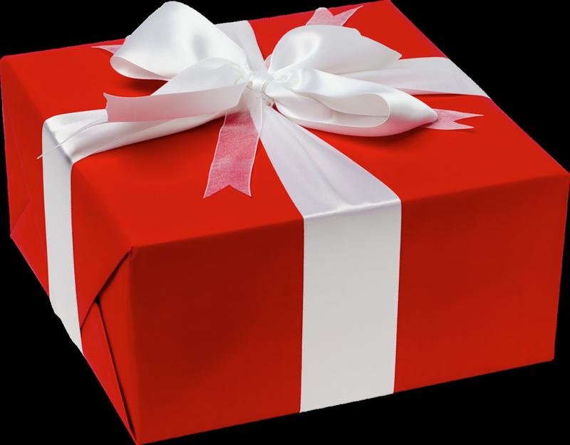 Виды подарочной упаковки