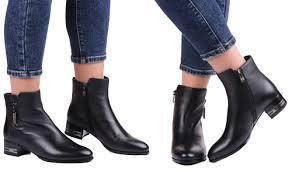 Як вибрати демісезонні жіночі черевики правильно